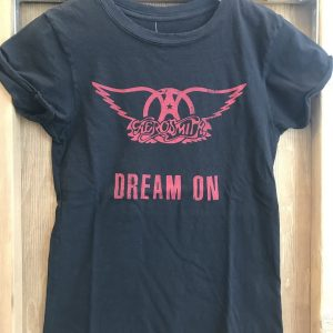 "Aerosmith ""Dream On"" Tee"