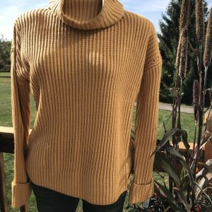 Carmel Cozy Sweater